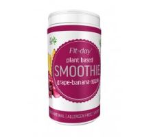 Smoothie grape banana apple 600g