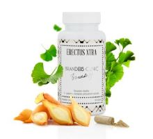 ERECTUS XTRA by Brandeis Clinic 60 kapslí