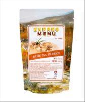 EXPRES MENU Kuře na paprice 600g 2 porce