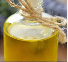 Olej z Chia semínek