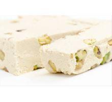 Chalva sezamová pistáciová 450 g