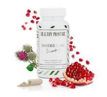 HEALTHY PROSTATE by Brandeis Clinic 60 kapslí