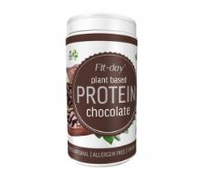 Protein chocolate 600g