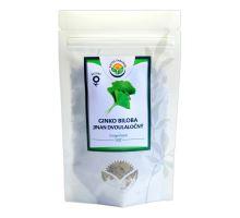 AWA superfoods Ginkgo biloba mletý list 120g