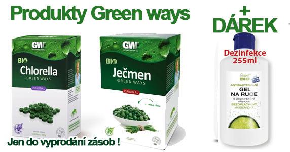 Green Ways