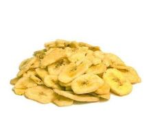 Banán plátky 250g