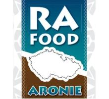 RA FOOD aronia sušená natural 1000g