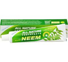 ALL NATURE NEEM zubná pasta 100g