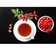 Zoznam bylinných čajov a ich vplyv na naše telo