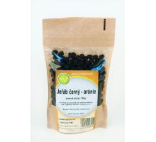 AWA superfoods Arónia - čierna jarabina 100g