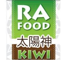RA FOOD KIWI sušené 1000g
