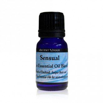 Zmes Esenciálnych olejov Zmyselná 10ml