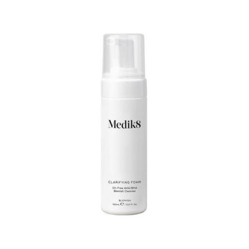 Medik8 Clarifying foam (betaCleanse) 150ml