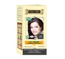 BIO organic Henna Organická barva na vlasy Light Brown