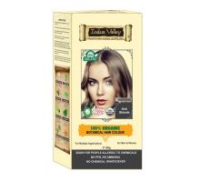 BIO organic Henna Organická barva na vlasy Ash Blonde