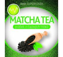 AWA superfoods Matcha tea prémium 100g
