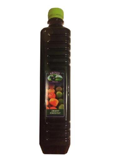 Jablčný koncentrát 600 ml