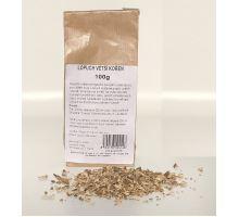 AWA herbs Lopúch väčší koreň 100g