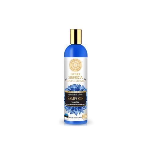 Omladzujúci šampón na vlasy, Natura Siberica 400ml