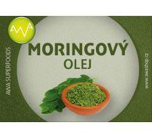 Úžasné přínosy Moringy olejodárné