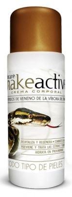 Diet esthetic telové mlieko s hadím jedom 150ml
