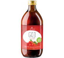 Premium Bio Goji šťáva 500 ml