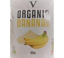 Banánový prášek BIO 1000g