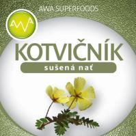 AWA superfoods kotvičník sušená nať 100g