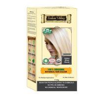 BIO organic Henna Organická barva na vlasy Golden Wheat Blonde