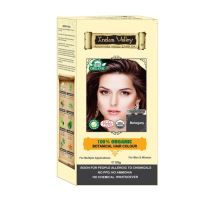 BIO organic Henna Organická barva na vlasy Mahagony
