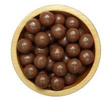 Rumové kuličky s kokosem v mléčné čokoládě 250g