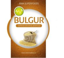 AWA superfoods Bulgur 1000g