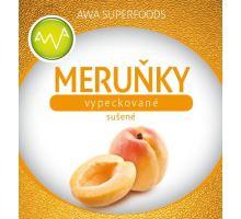 AWA superfoods sušené meruňky 1000g