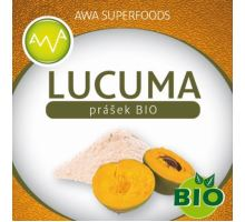 AWA superfoods Lucuma prášek BIO 150 g