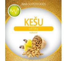 AWA superfoods Kešu orechy natural 500g