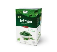 Jačmeň Green Ways BIO tablety 210g