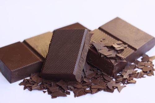 Hoop do čokolády!
