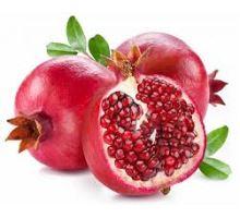 Šťava z granátového jablká vám môže spríjemniť chuť na .....