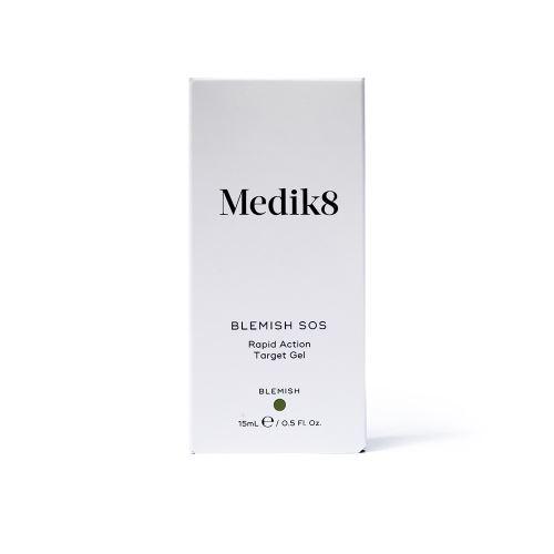 Medik8 betagel proti akné 15ml