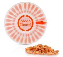 Monodermá A15 čistý vitamín a 15% 28 ampuliek