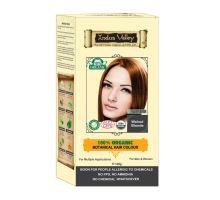 BIO organic Henna Organická barva na vlasy Walnut Blonde