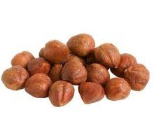 RA FOOD lískové ořechy RAW 1000g