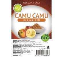 AWA superfoods Camu Camu prášok BIO 100 g