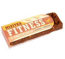 Mixitka BEZ LEPKU - arašídy + protein 50g