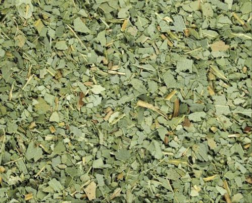 AWA herbs Eukalyptus list 50g