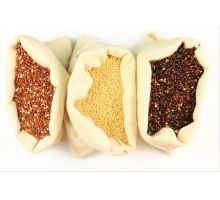 Quinoa a jej druhy