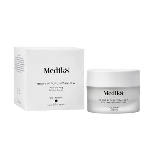 Medik8 Retinol 1 TR noční krém 50 ml