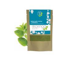 Moringový čaj s meduňkou 30 g