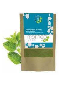 Moringou s medovkou - čaj 30g