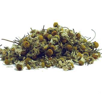 AWA herbs Harmanček pravý kvet 100g